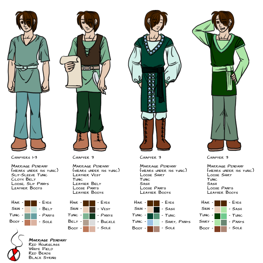 Dai Reference Sheet