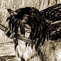 Dark Koru